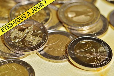 CESU – Vérifiez vos droits à réduction de charges