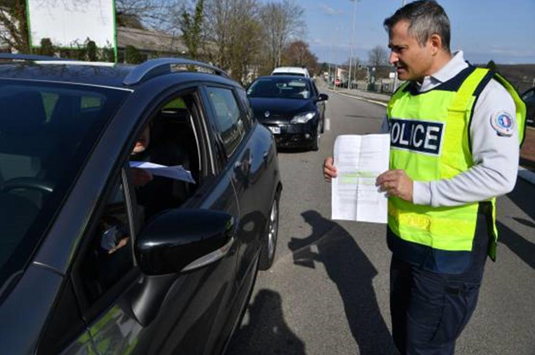 ARCHIVE Covid-19 – interdiction de déplacements – dérogations – attestations obligatoires (jusqu'au 10 mai 2020)