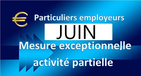 Read more about the article CESU – PAJEMPLOI – ACTIVITE PARTIELLE – Conditions restreintes pour la mesure exceptionnelle d'indemnisation